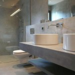 Decora Cement - Microcement Specialists - Polished Concrete